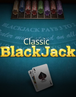 Blackjack ᲙᲚᲐᲡᲘᲙᲣᲠᲘ