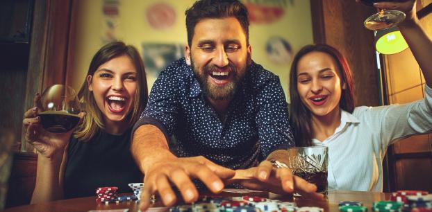 ითამაშოს blackjack ხაზზე
